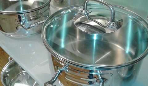 Best Stainless-Steel Cookware (UK 2020)