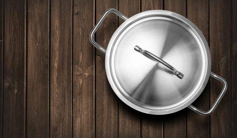 Best Saucepan Sets (2021 UK)