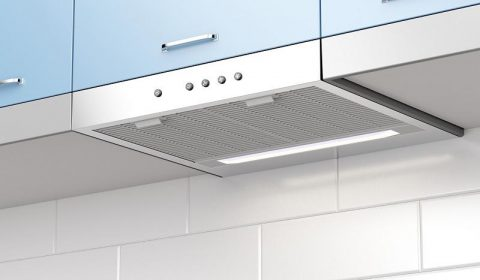 Best Recirculating Cooker Hoods (2020 UK)