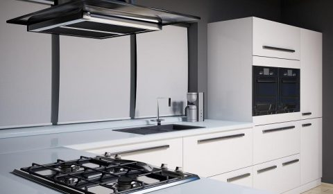 Cooker Hoods Explained
