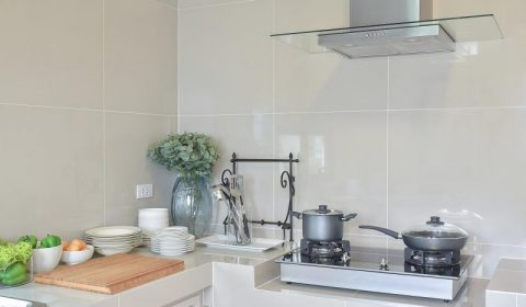 Quietest Cooker Hoods (2019 UK)