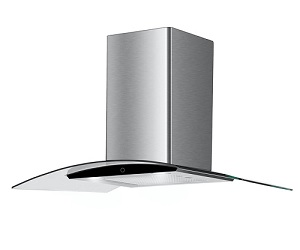Designair ART28216 Cooker Hood