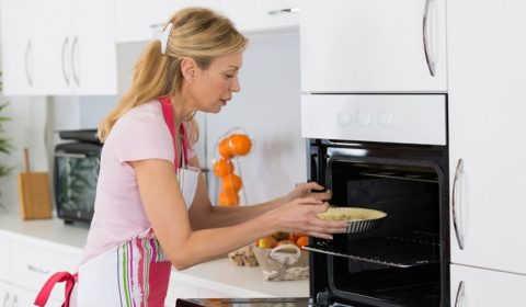 What Is a Class 4 Oven? – Hotpoint Oven Classes Explained