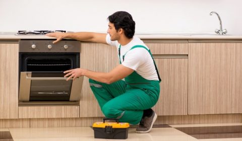 Changing from a Gas to an Electric Cooker: What You Need to Know