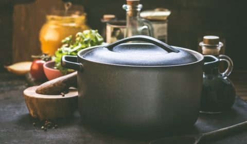 Can a Stock Pot Go in the Oven?