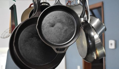 Skillet vs. Frying Pan - What's the Difference?