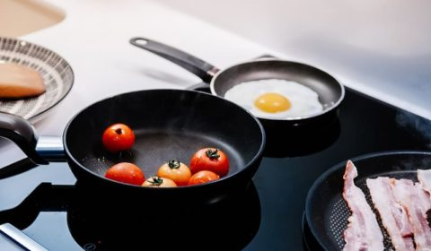 Best 5-Zone Induction Hobs (2020 UK)