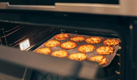 Are Catalytic Liners in Ovens Safe?