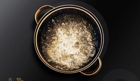 Can You Use a Pan That's Bigger than the Burner on an Induction Hob?