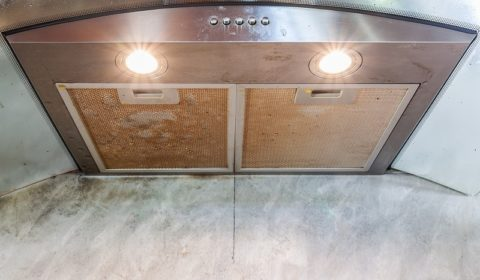 How Often Should You Change Your Cooker Hood Filter?