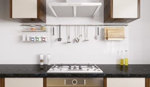 Do Cooker Hoods Need Carbon Filters?