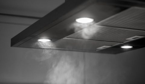 Do Recirculating Cooker Hoods Remove Steam?
