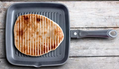 Best Griddle Pans (2020 UK)