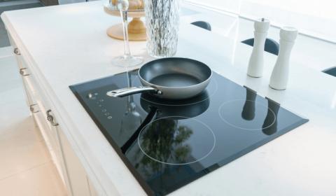 Best Induction Frying Pans (2020 UK)