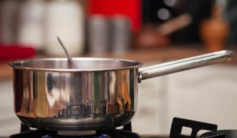 Can You Use a Saucepan as a Frying Pan?