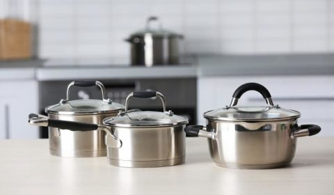 "What Is a ""Large Saucepan?"" Size and Measurements"