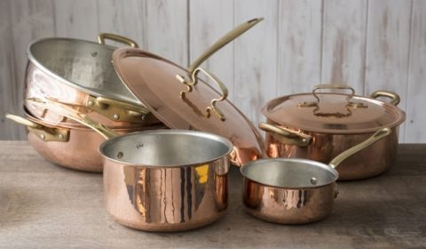 The Best Copper Pans in the UK (2020)