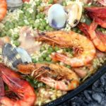 Can You Cook Paella in a Wok?