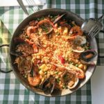 Best Paella Pans (2020 UK)