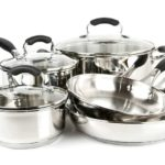 Does Stainless-Steel Cookware Work on Induction Hobs?
