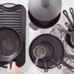 What Are the Best Utensils to Use With Cast-Iron Cookware?