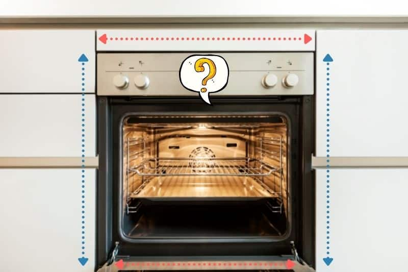 Are All Single Ovens the Same Size