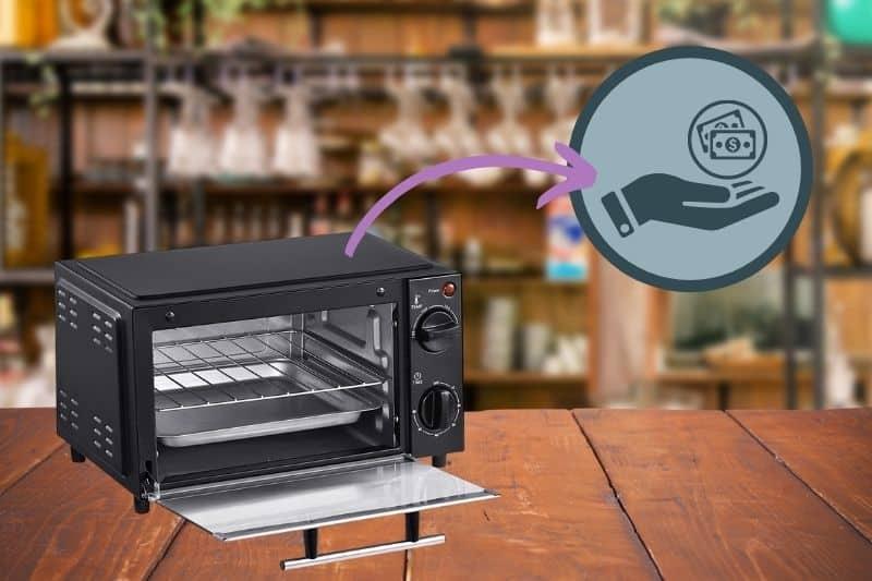 Are Mini Ovens Cheaper to Run
