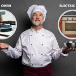Do Professional Prefer Gas or Electric Ovens?