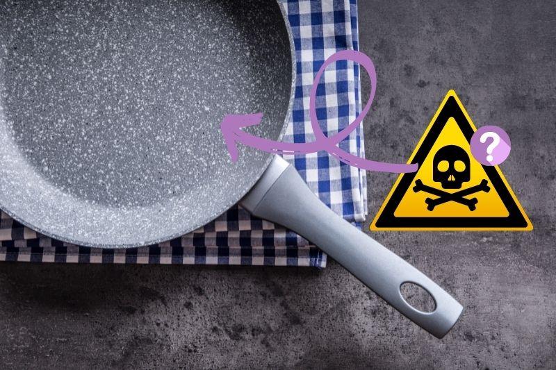 Are Ceramic Pans Toxic