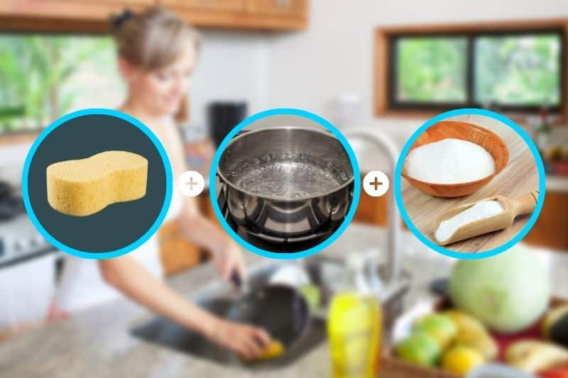 How to Clean Le Creuset Cookware