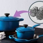 Can You Use Steel Wool on Le Creuset Cookware?