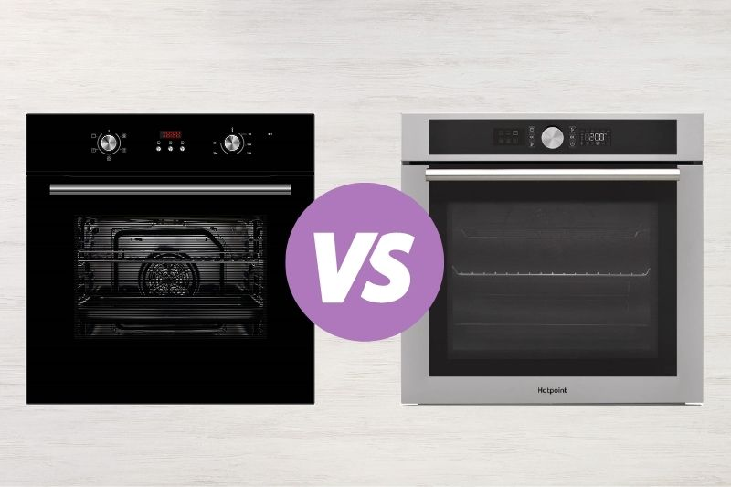 Fan Oven vs Conventional Oven