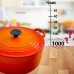 How Long Does Le Creuset Cookware Last?
