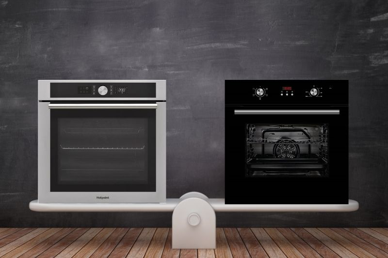 Which is Better Fan Oven or Conventional Oven