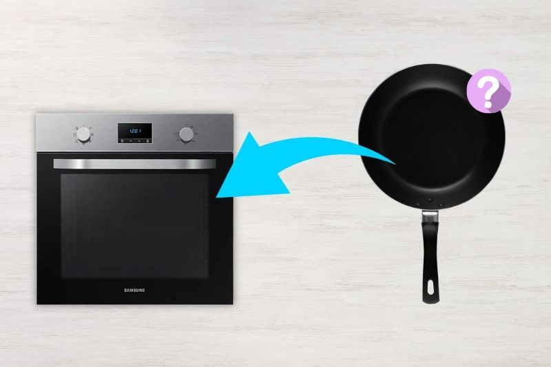Can Non-Stick Pans Go in the Oven
