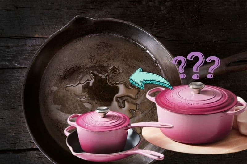 Does Le Creuset Cookware Need Seasoning