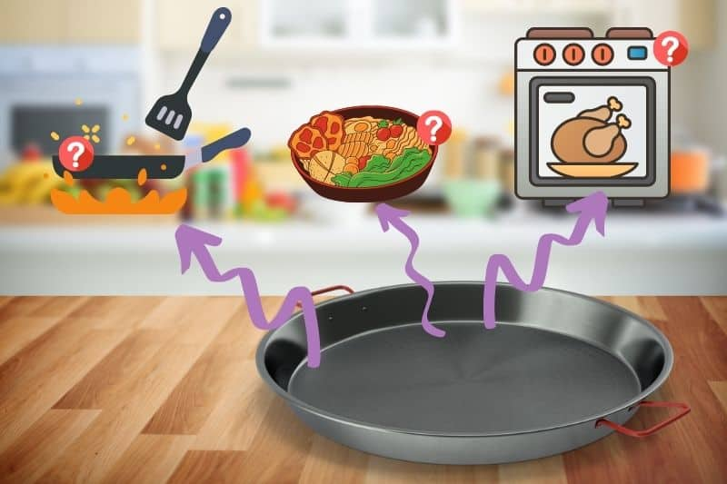 What Are Carbon Steel Pans Good For