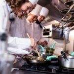 Why Do Chefs Use Carbon Steel Pans?